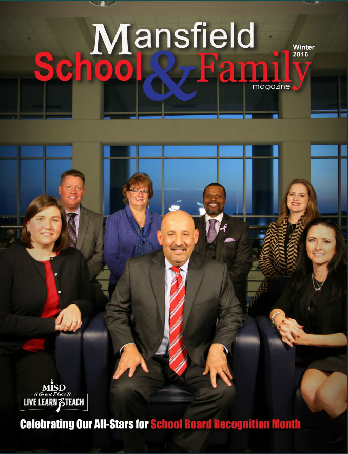 MISD Magazine Winter 2016