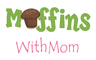 muffins with mom clipart